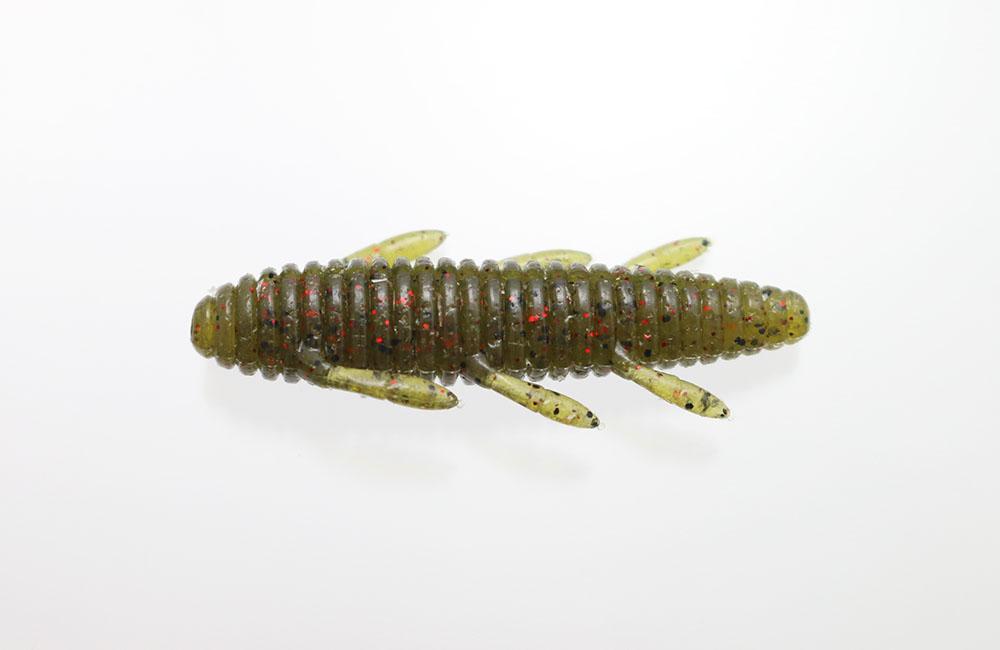 沈み蟲 2.2in
